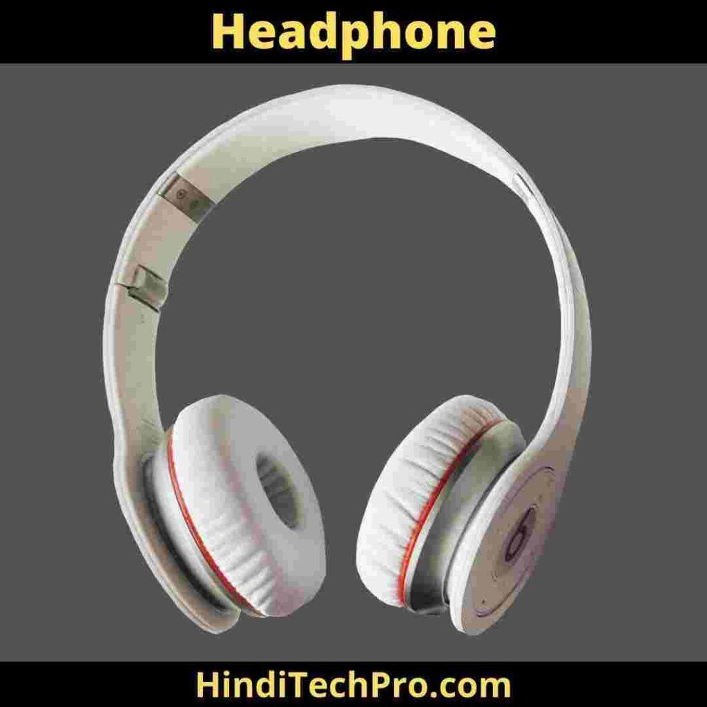 Headphone ki photo, picture, tasveer